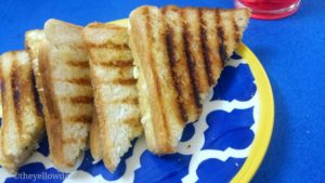 Grilled-Egg-Mayo-Breakfast-Sandwich