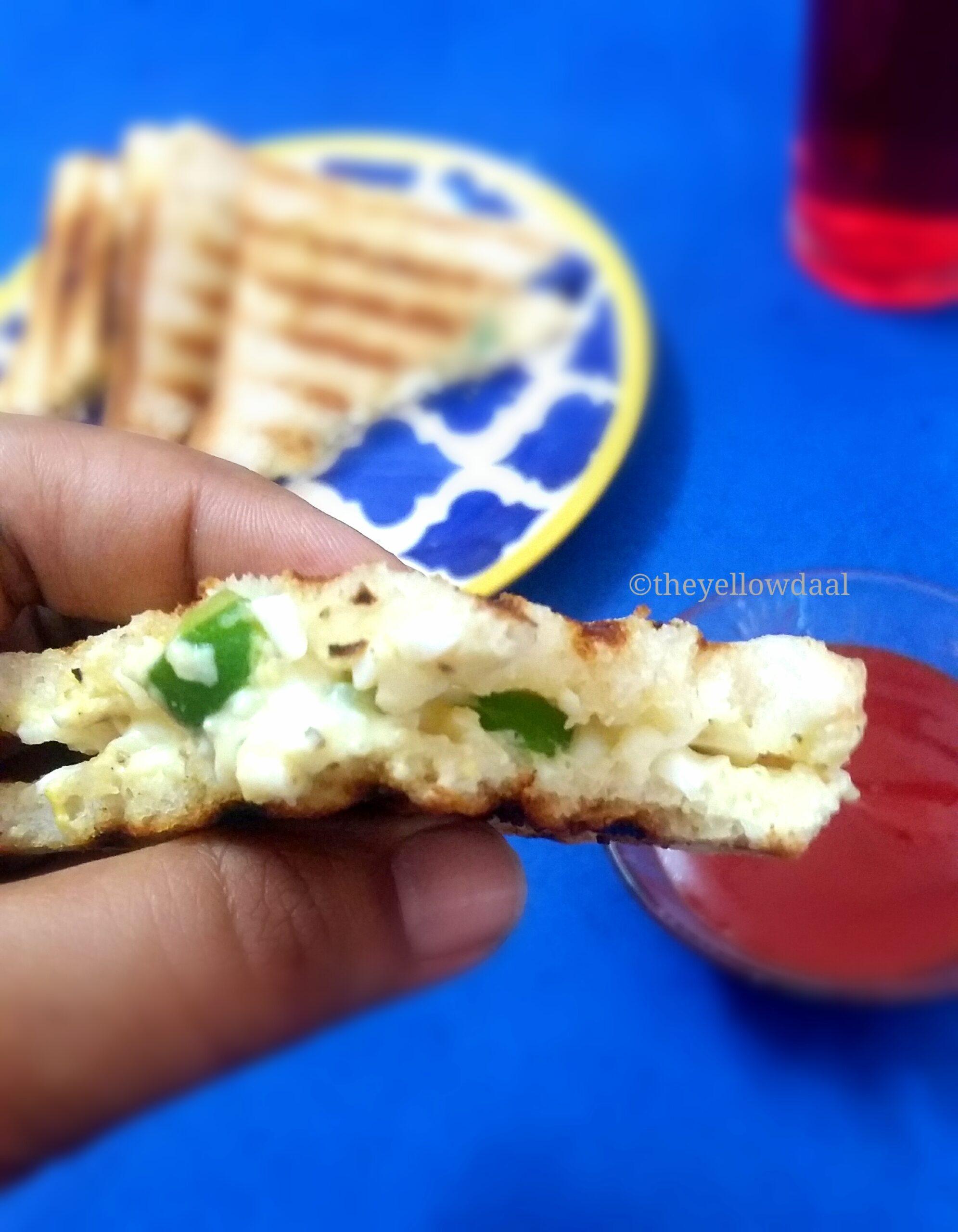 Griiled-Egg-Mayo-Sandwich