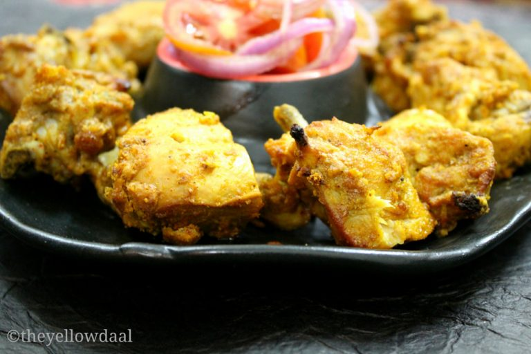 Baked-Chicken-Malai-Tikka-Side-View