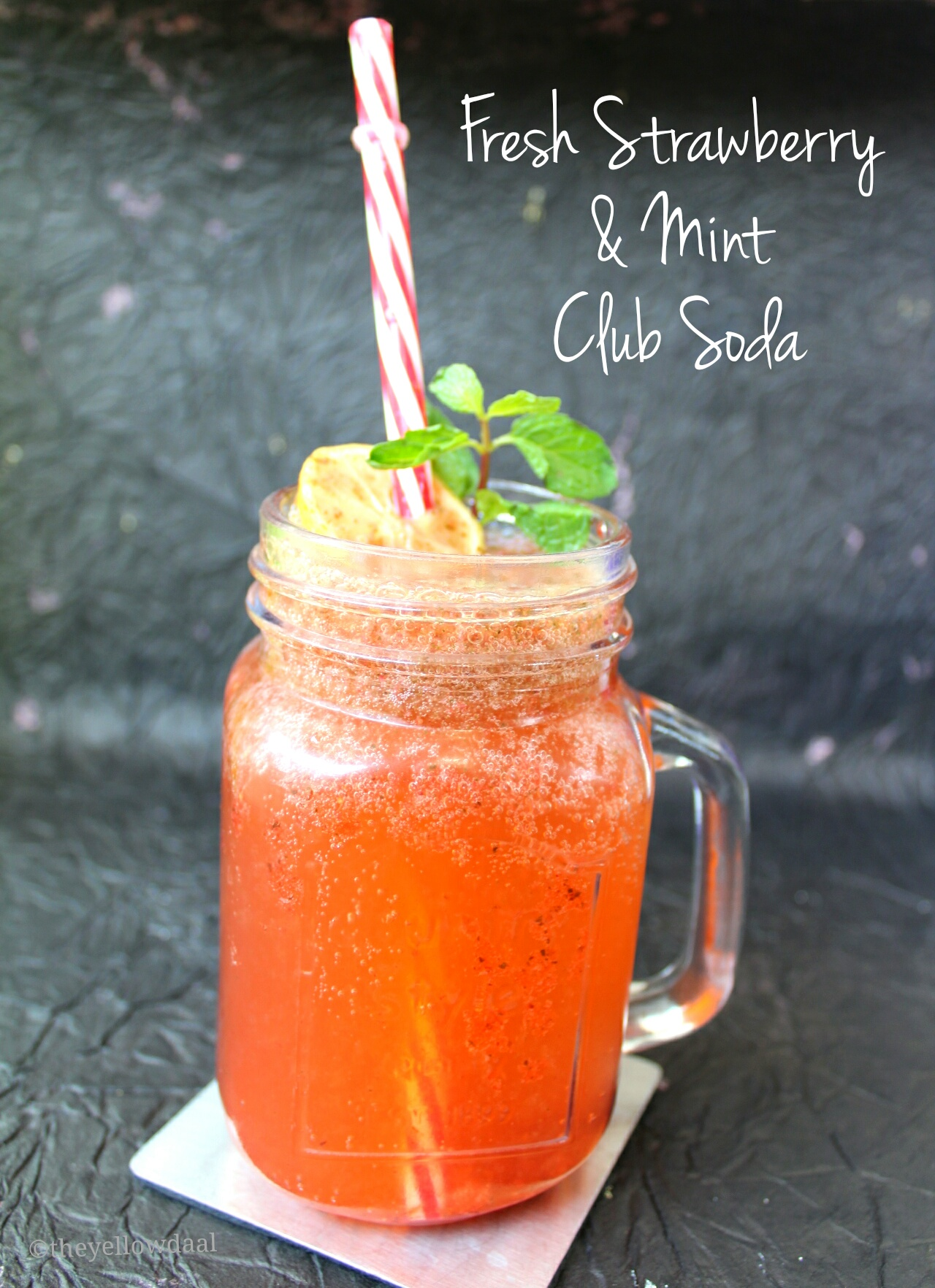 Fresh-Strawberry-Mint-Club Soda