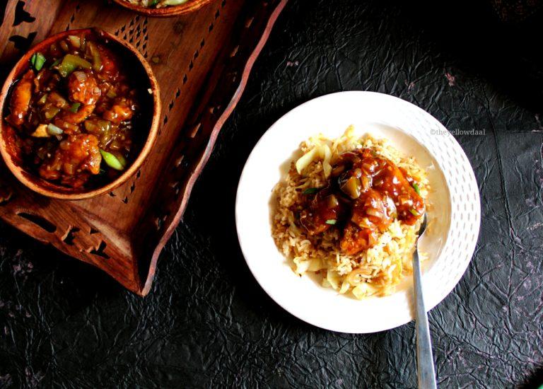 Chilli- Chicken-Restaurant-Style