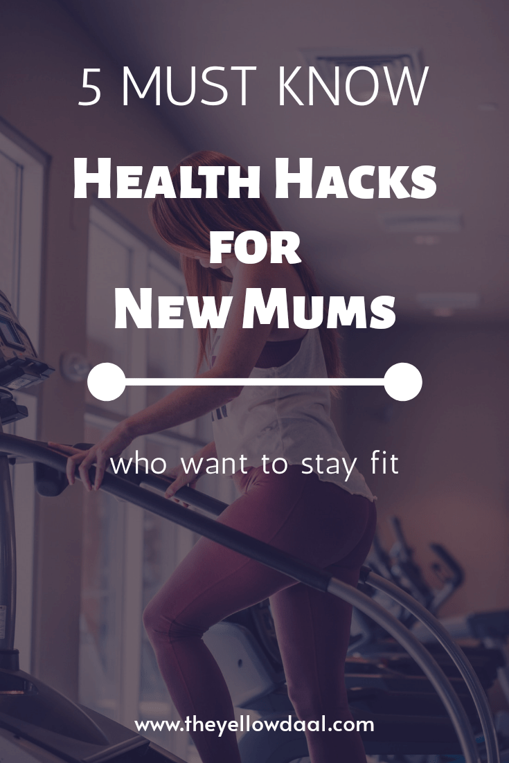 health-hacks-for-new-mums