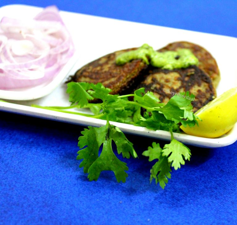 Mushroom-Galouti-Kabab-Closeup-1