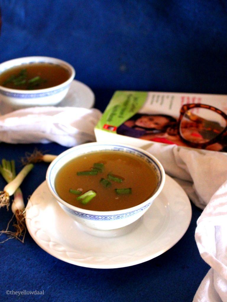 vegetable-lauki-soup