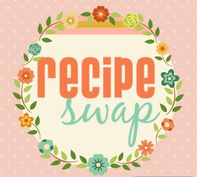 Blueberry Ice Tea- Recipe Swap Challenge - THEYELLOWDAAL