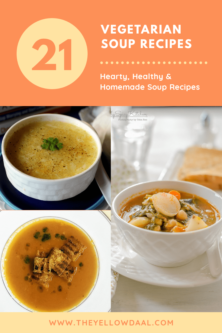 Soup-recipe-collection