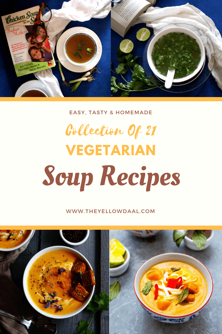Soup-recipes-collection