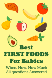 baby-first-food-ideas